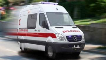 Anamur'da 7 öğrenci hastaneye kaldırıldı!