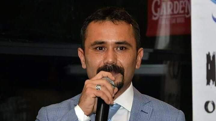 İYİ Parti Mersin'de istifalar sürüyor!