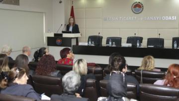 Kadın ihracatçı sayısının arttırılması hedefleniyor