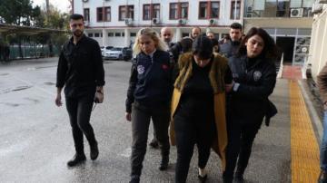 Tefeci çetesinin lideri 'Hanımağa' tutuklandı