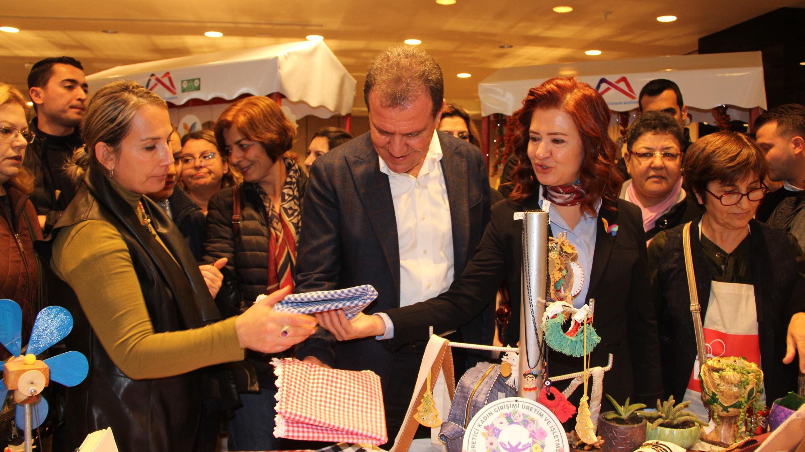 Alışveriş Köyü açıldı!
