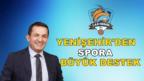 ÇBK Yenişehir hayırlı olsun!