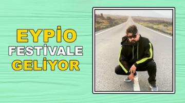 Eypio, Kar Festivali'ne heyecan katacak!