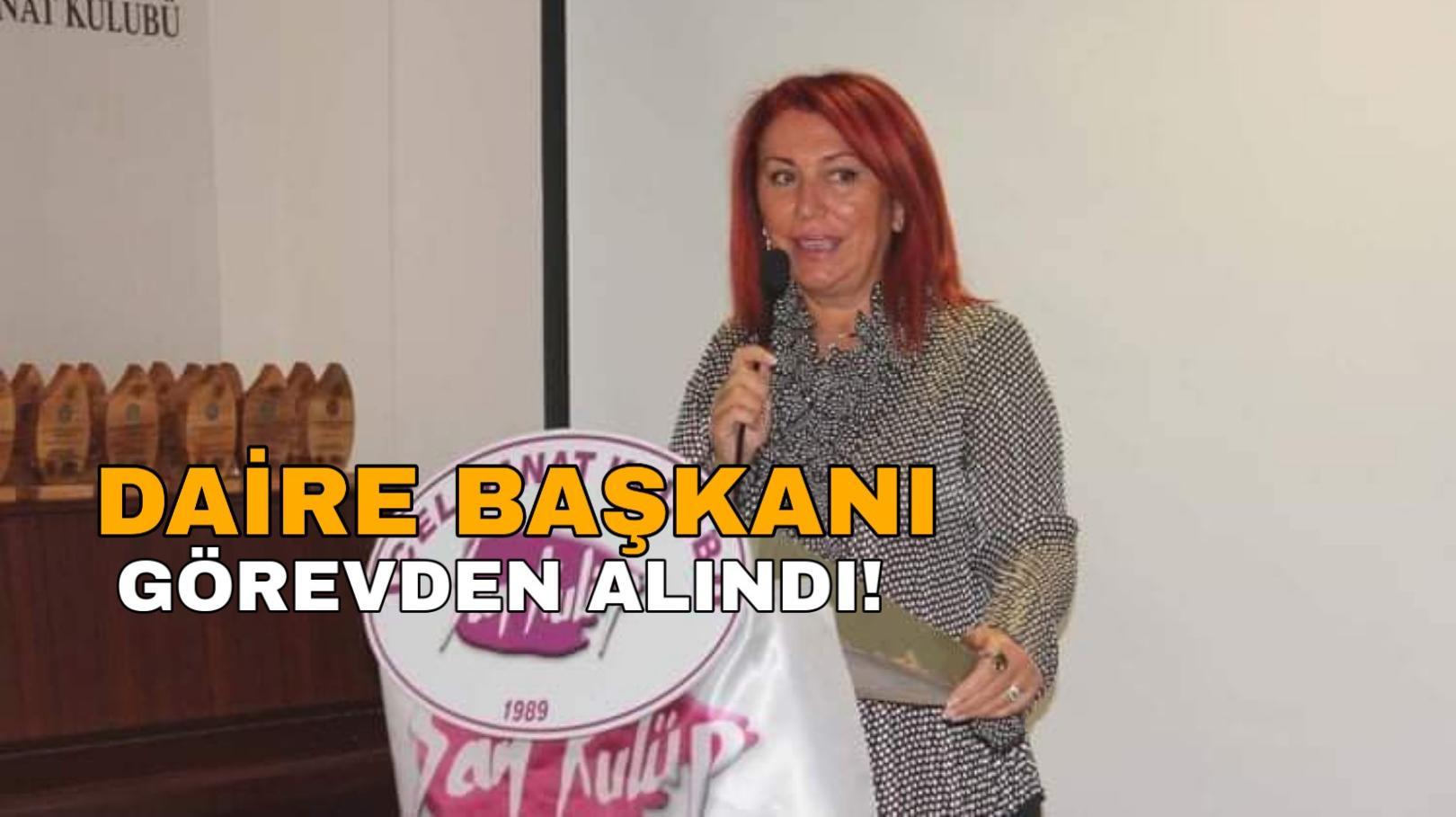 Mersin Büyükşehir'de deprem!
