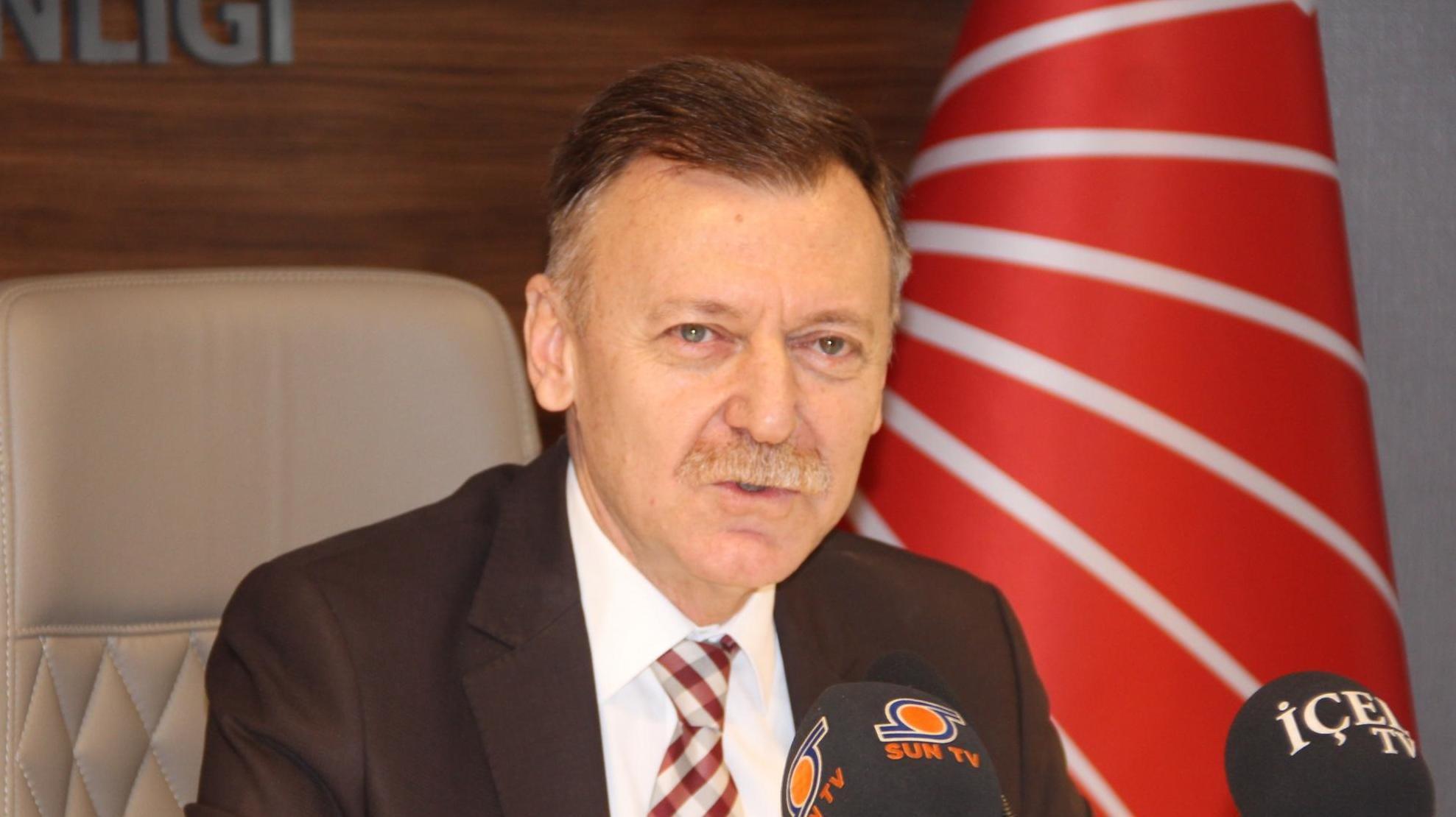 Kılıçdaroğlu'na ilk rakip Mersin'den çıktı!