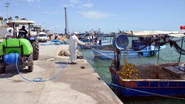 Akdeniz virüsle mücadelede kararlı