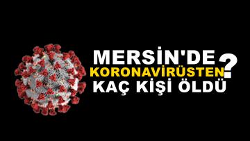 Virüsten ölenlerin sayısı açıklandı!