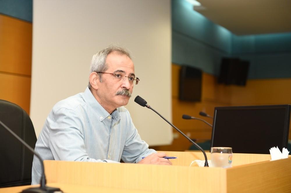 Haluk Bozdoğan'ın testleri pozitif çıktı