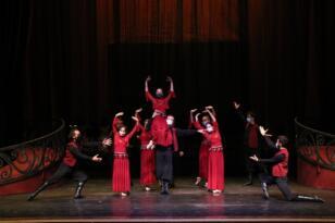 MDOB, 'Yerelden Evrensele' müzik ziyafeti sunacak