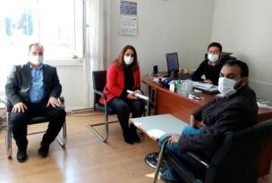 Akdeniz'de pandemi sonrası verilecek kurslar anketle belirleniyor