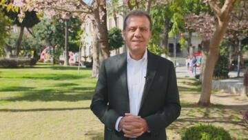 Başkan Seçer, Travel Turkey İzmir Fuarı'nda Mersin'i tanıttı