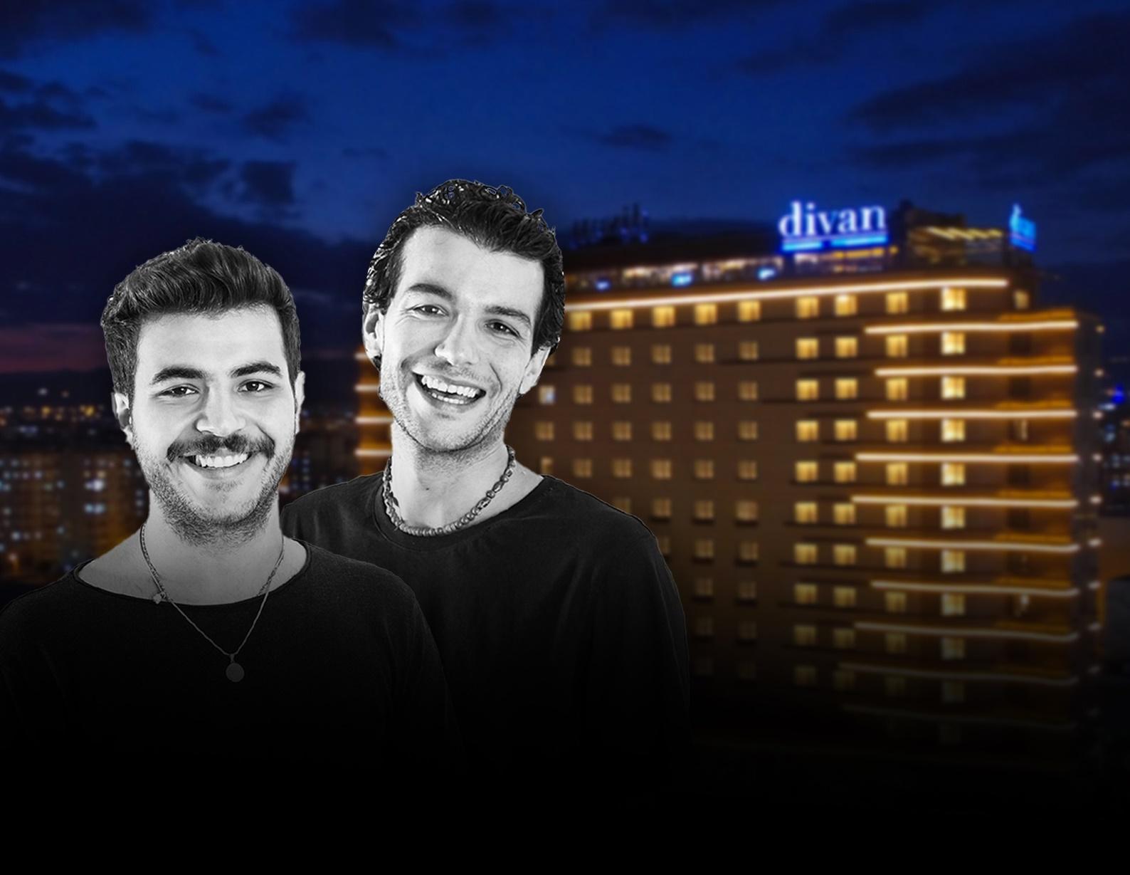 Jonat's House Make-Up Uzmanları 8 Mart'ta Divan Otel'e Geliyor