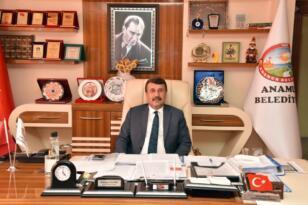 Başkan Kılınç'tan 23 Nisan mesajı