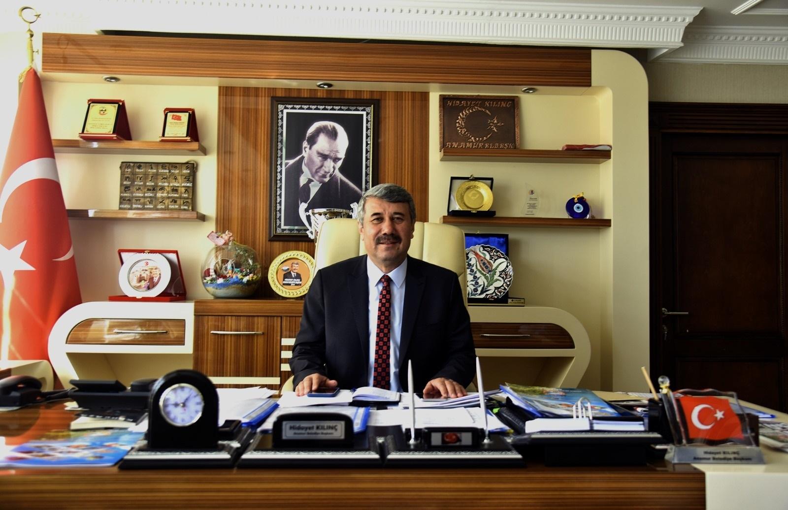 Başkan Kılınç'tan Evsel Katı Atık Toplama Bedeli Açıklaması