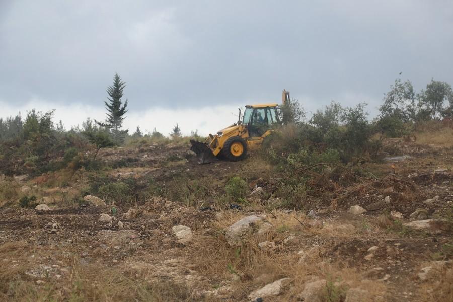 Mezitli Devlet Hastanesi inşaatında çalışmalar başlıyor