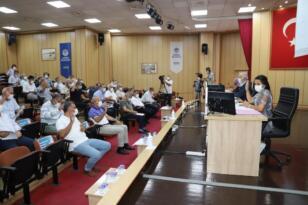 Akdeniz Belediyesinden Mersin Uluslararası Müzik Festivaline 150 bin TL destek