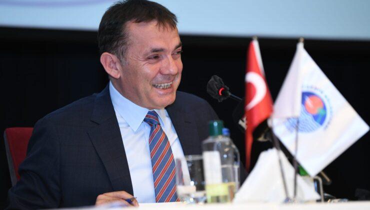 Yenişehir'in 2022 yılı bütçe 281 milyon TL